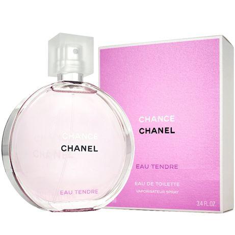 Парфюм Chanel Tender