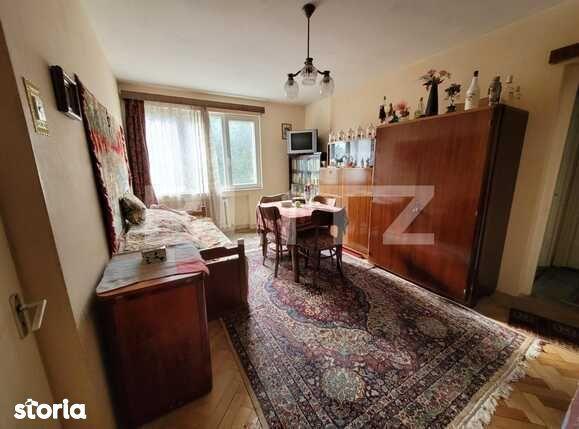 Oportunitate! Apartament 2 camere, 49 mp utili, zona 7 Noiembrie!