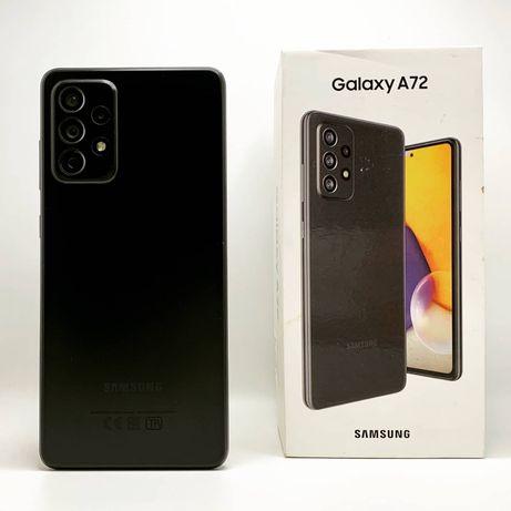 Samsung A72 128gb в новом состоянии, на гарантии