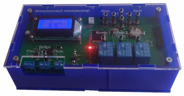 Аквариумный контроллер Aquacon 1