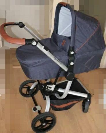 Детска количка 3в1 комплект - 2018 година