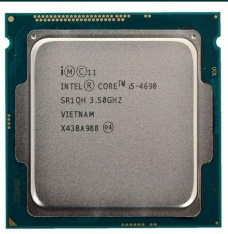 Процессор (камень) i5 4690 '1150