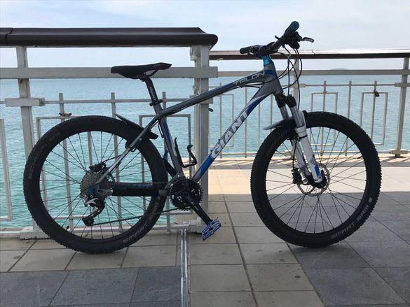 Велосипед Giant Talon 26 цола размер М