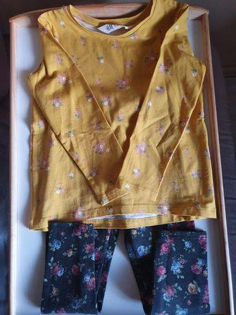 СЕТ от пролетни дрешки Zara H&M