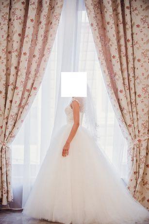 Rochie de mireasa Ivory - salon Gabriela