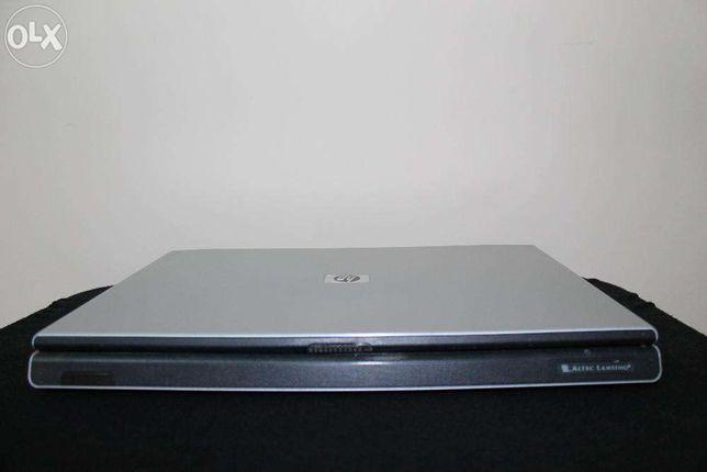 Vand Laptop Hp pavilion dv8000; 17inch; turion2. 2; 2gb; dvdrw
