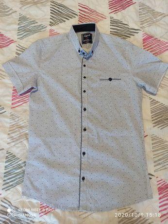 Мъжка нова риза М