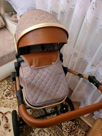 Продам детскую коляску 55 тыс