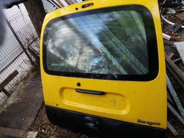 hayon Renault Kango