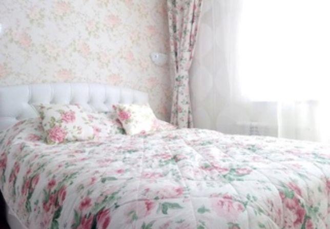 Сдается 2 комнатная квартира Есиль