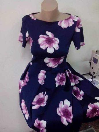 Изработвам дрехи за бутици