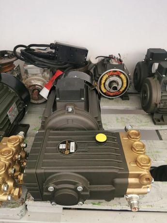Cap Pompa spalatorie interpump 200bar /15l