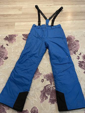 Pantaloni de schi