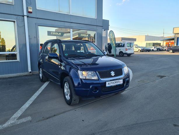 Suzuki Grand Vitara 2.0 Benzina,140CP, Euro4 4x4,Posibil Rate ***
