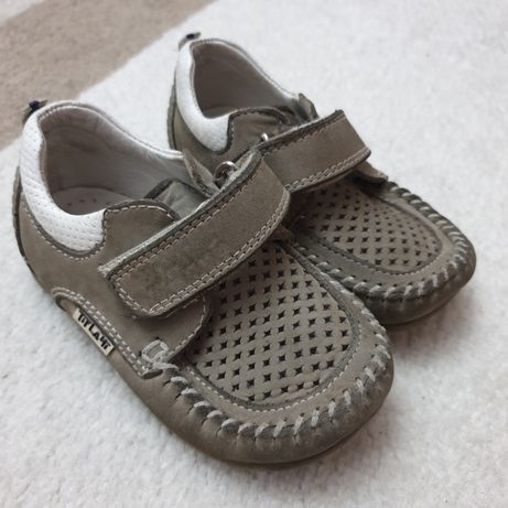 Ботинки для мальчика 21р