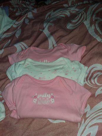 Hăinuțe bebe