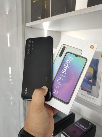 Redmi Note 8 128гб