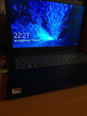 Продам  срочно ноутбук