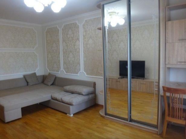 Сдам 1-комнатную квартиру НЕ УГЛОВАЯ