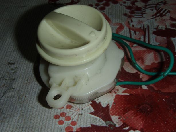 Programator (ceas) mecanic 220Vca 1.6A 350W