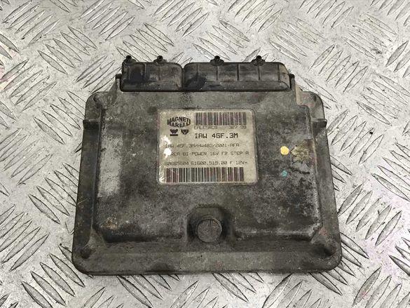Компютър Fiat Marea 1.6i 16v 2001г.