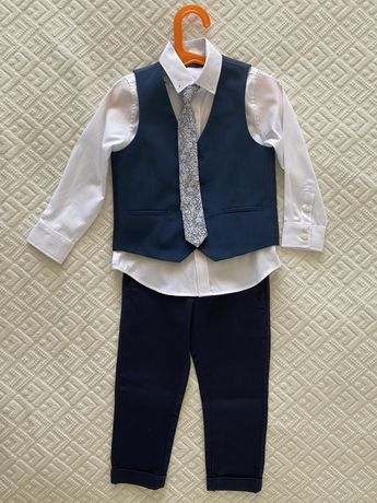 Детски костюм Mayoral/Next