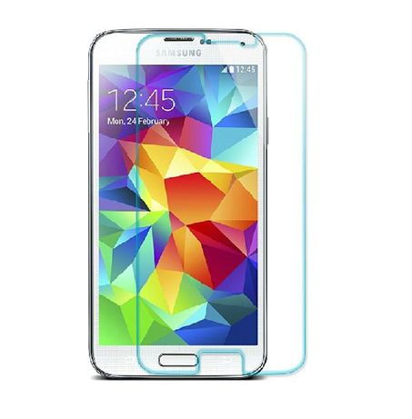 Стъклен протектор за Samsung Galaxy S5 G900 Samsung Galaxy S5 Mini G80