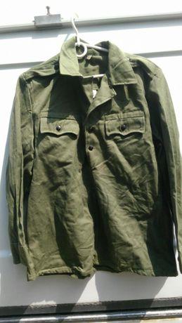 Войнишка куртка лятна