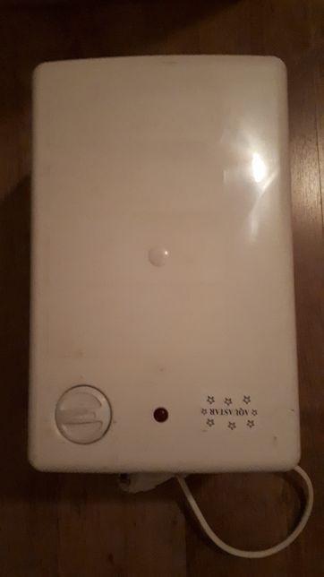 Boiler electric