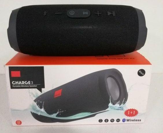 Boxă Portabilă Bass/Wireless/Bluetooth