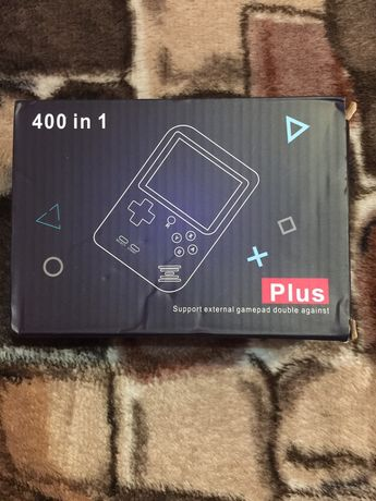 Consola jocuri portabila noua