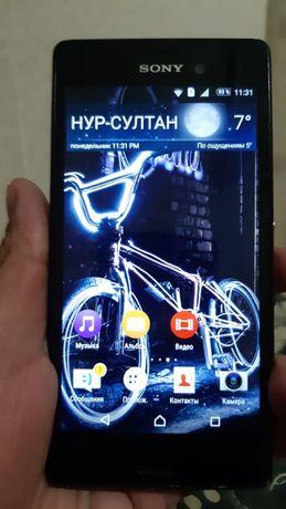 Sony e2333 смартфон