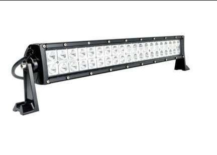 Led Bar universal(lumina direcționată )55cm/40 LED/120W/8800lm/10V-30V