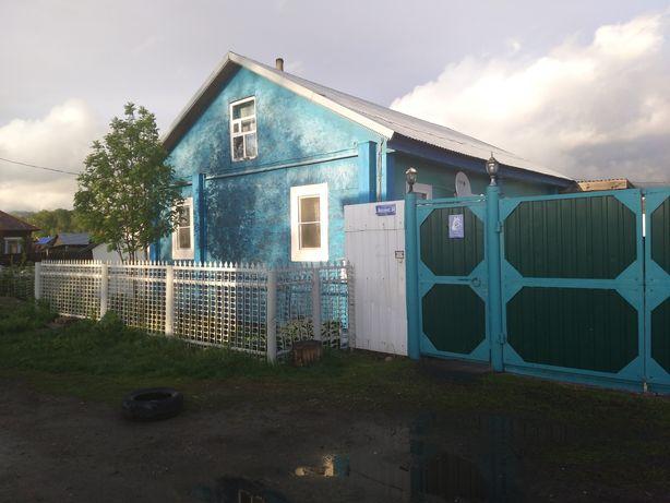 К продаже доступен весной дом в с. Тарханка