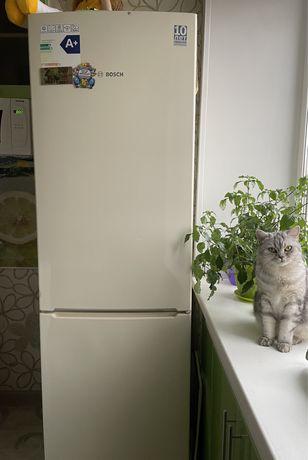 Холодильник BOSCH. В отличном рабочем состоянии