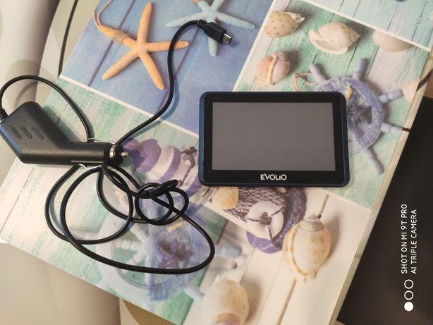 GPS Evolio cu igo