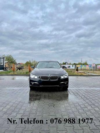 Mașină BMW F30 316 Luxury