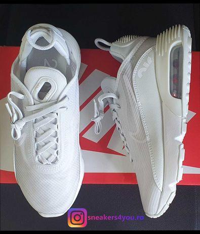 Sneakers Nike AIR Max 2090, Marimi: 37.5, 38| Noi, originali !