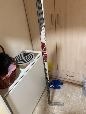 Клюшка для хоккея BAUER VAPOR 1X SE GRIP T1 SR