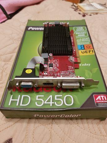 Power Color Radeon HD 5450