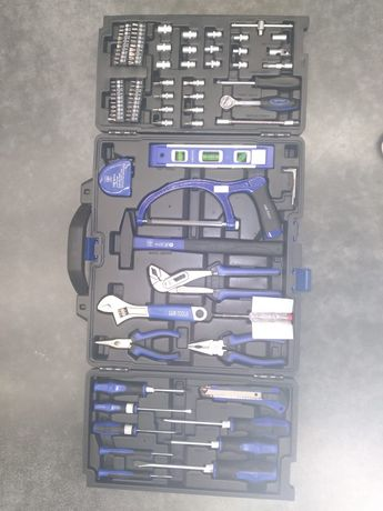 Trusa scule Lux Tools