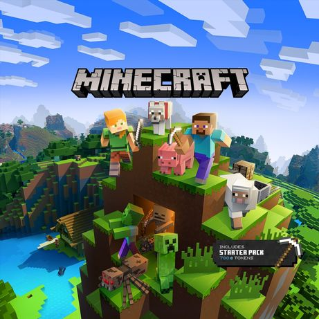 Minecraft Playstation 4™