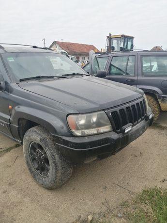 Usa stanga-dreapta fata-spate, oglinda, aripa Jeep Grand Cherokee 2004