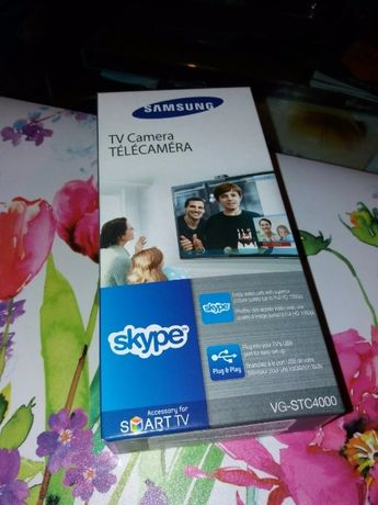 Samsung TV Камера 1080p STC4000
