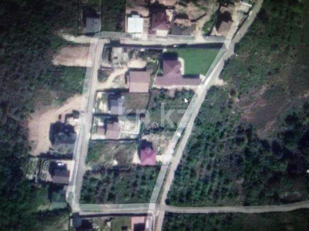Участок под ИЖС В наурызбайском районе