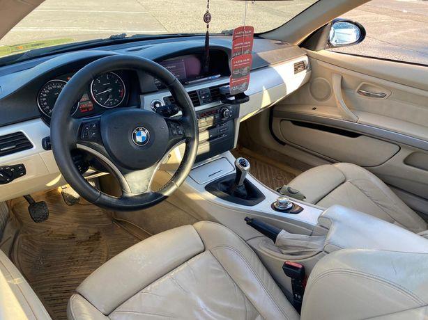 BMW seria 330 din 2007 propietar