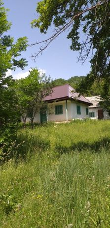 Casa batraneasca cu teren in Sat Prahuda, Com Paltin, Vrancea