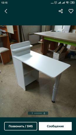 Маникюрные столы в наличии