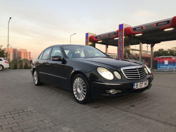 Vand Mercedes E280 W211 - Benzina + GPL