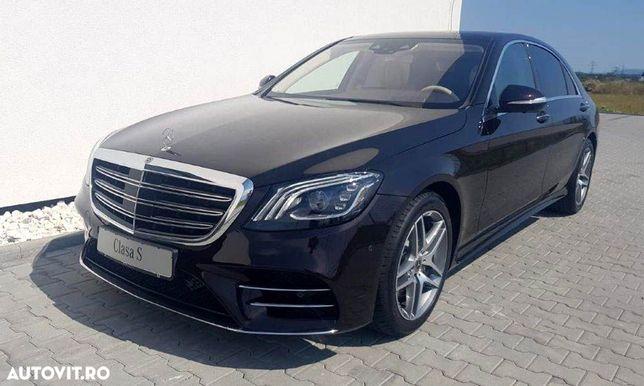 Mercedes-Benz S S 350 d 4matic l bm 11407